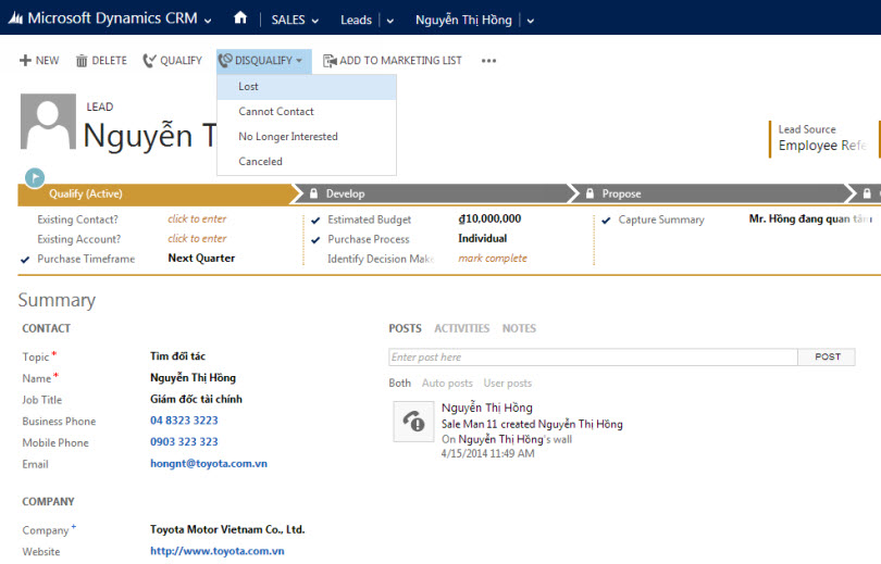 disqualify lead in dynamics crm 2013.jpg