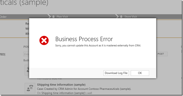 Dynamcis CRM 2013 Workflow validation Rules 18.png