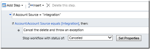 Dynamcis CRM 2013 Workflow validation Rules 6.png