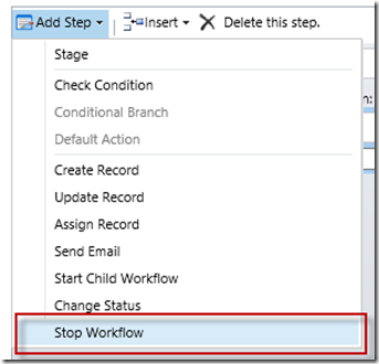 Dynamcis CRM 2013 Workflow validation Rules 7.png