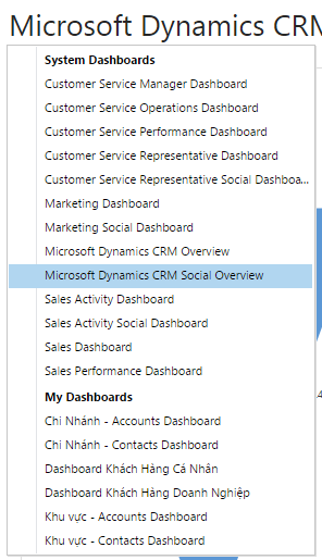 Dynamic CRM 2013 - Create or Customize Dashboard - 04.png