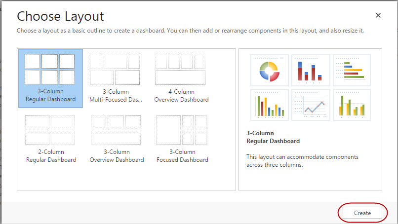 Dynamic CRM 2013 - Create or Customize Dashboard - 10.png