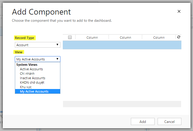 Dynamic CRM 2013 - Create or Customize Dashboard - 14.png