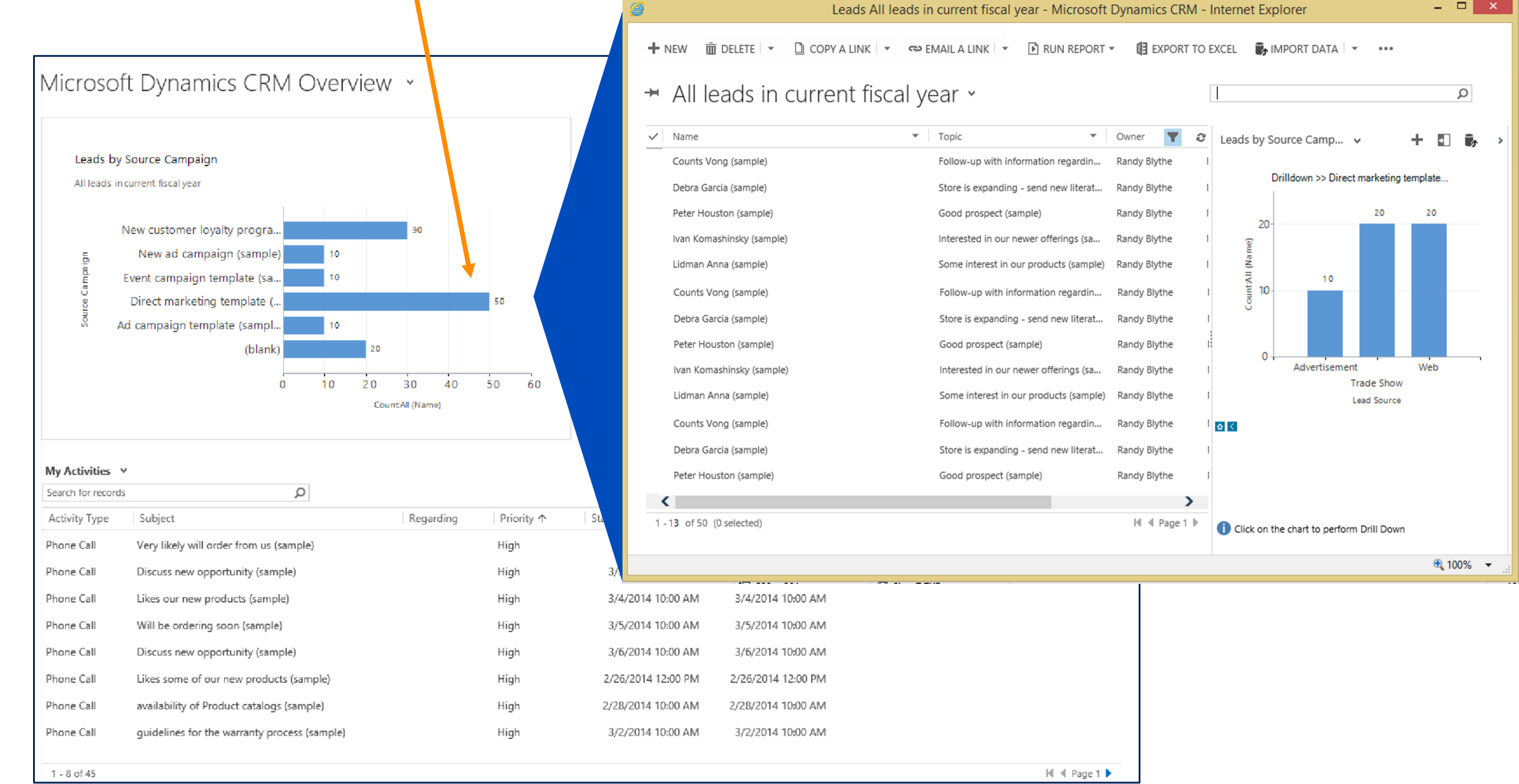 Dynamic CRM 2013 - DashBoards - 11.png