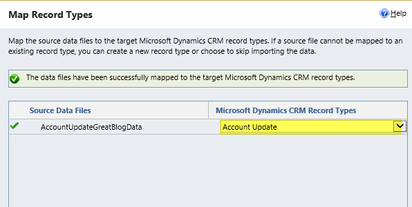 Importing and Updating Records in Dynamics CRM 2013 - 13.png