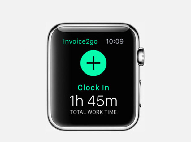 Invoice2go for Apple Watch.jpg