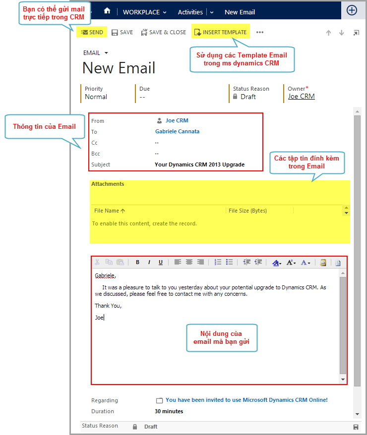 Microsoft Dynamic CRM - Activities - 03.png