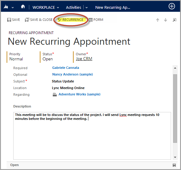 Microsoft Dynamic CRM - Activities - 06.png