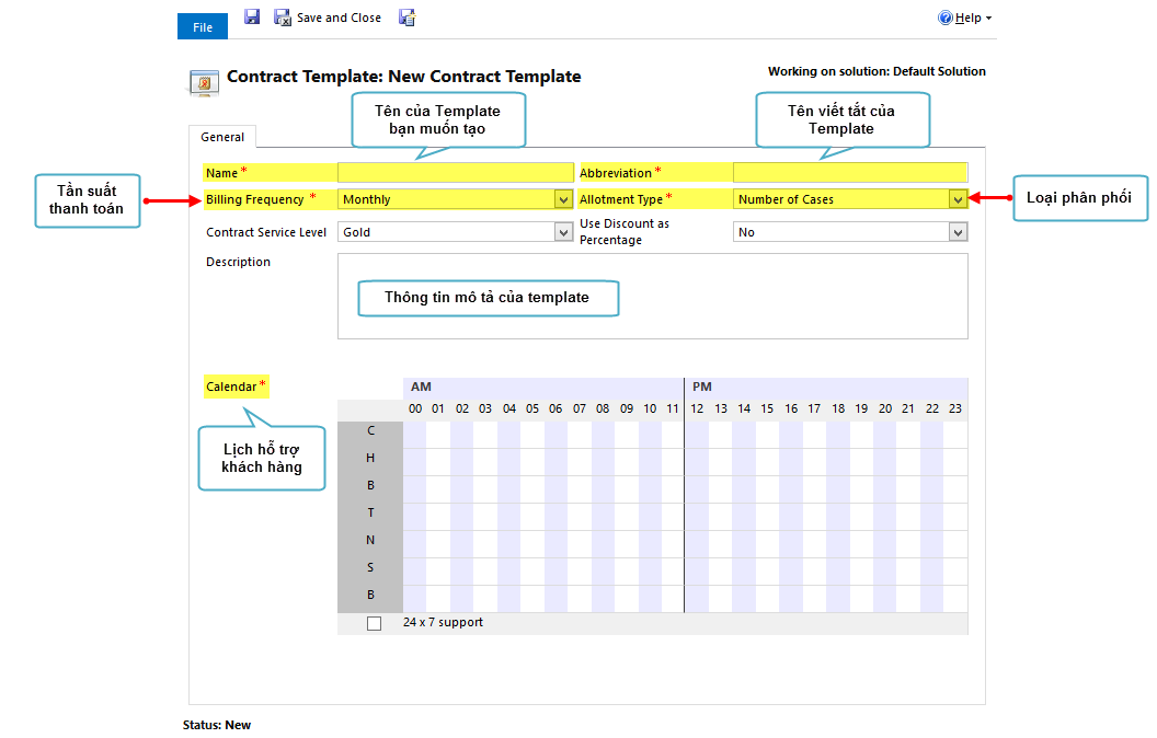 Microsoft Dynamic CRM - Contract Template - 04.png