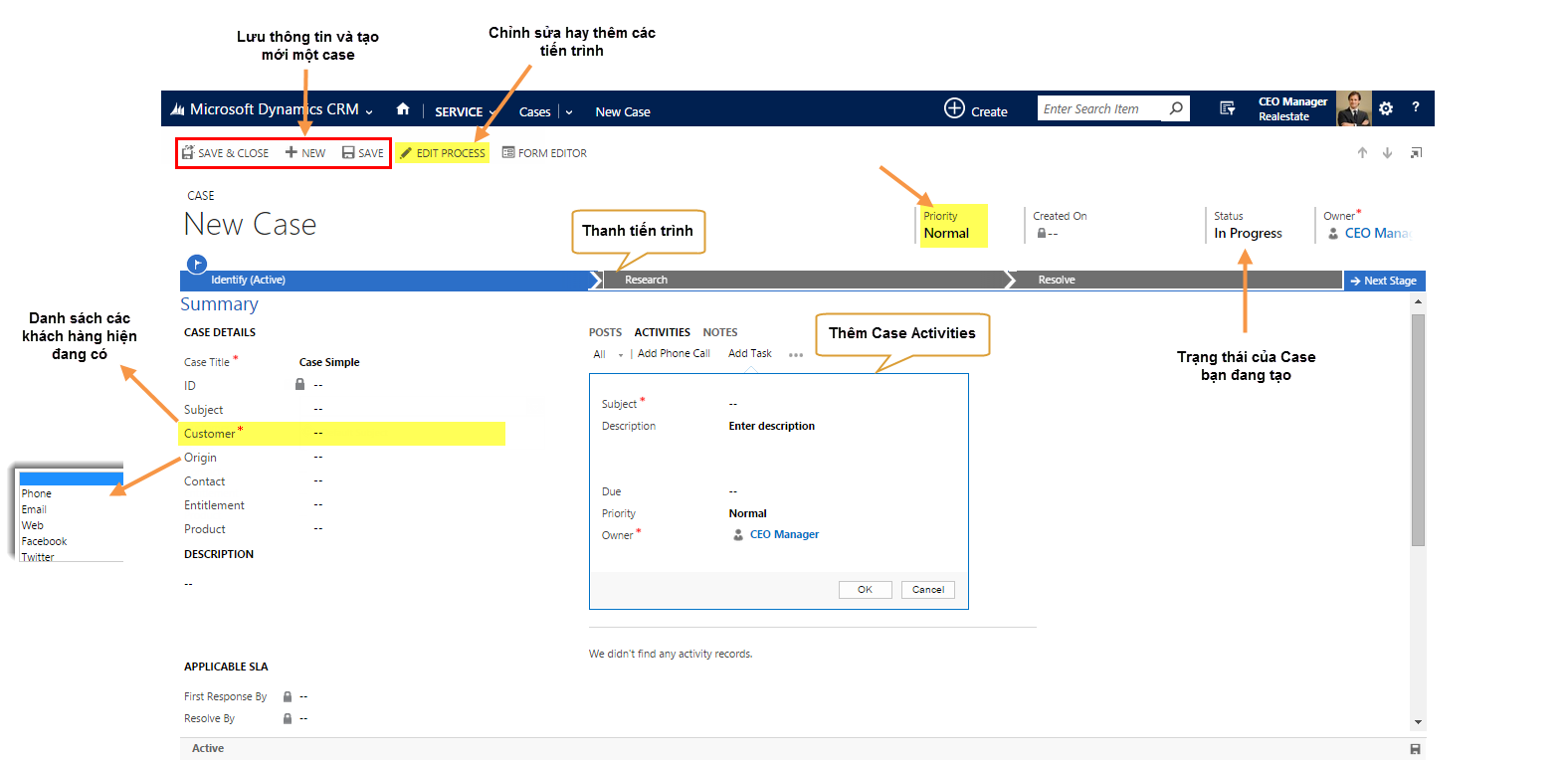Microsoft Dynamic CRM - Create Case - 03.png