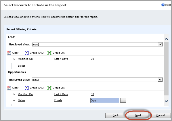 Microsoft Dynamic CRM - Report Wizard - 10.png