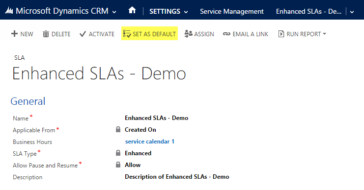 Microsoft Dynamic CRM - Service Level Agreements (SLAs) - 14.png